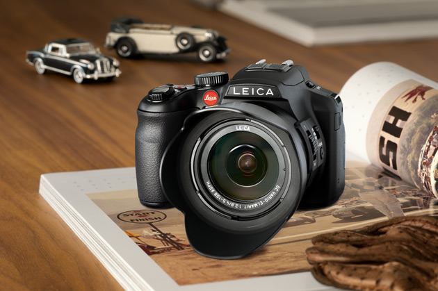 Leica Camera AG, the international manufacturer of premium photographic and optical products, has presented a number of innovative and exciting new products at Photokina, the world's largest bi-annual exhibition for the imaging trade, taking place this week in Cologne (Germany).