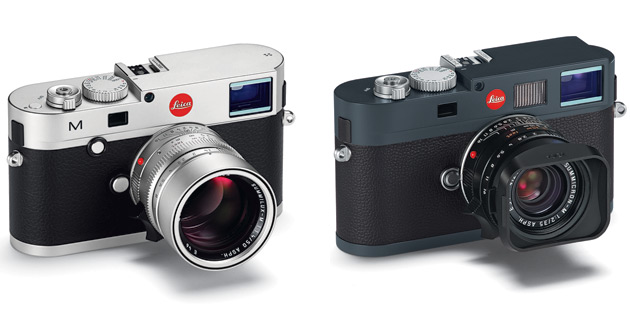 A ground-breaking milestone in the history of the Leica rangefinder