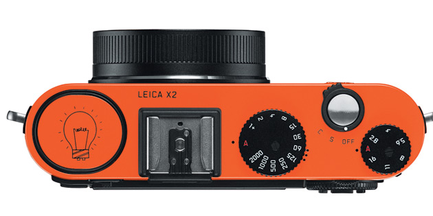 Following the theme of colour, Leica has once again partnered with the renowned fashion designer, Paul Smith, after a successful collaboration in 2011 for two limited edition cases made for the D-Lux 5. This year, the two companies have gone one step further, and the result is the X2 »Edition Paul Smith« at £2,000, and limited to only 1500 examples.