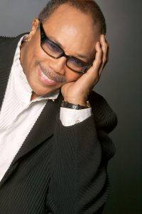 Montblanc has announced that Quincy Jones will receive the Montblanc de la Culture Arts Patronage Award at an exclusive ceremony on 02 October, 2012 in Los Angeles (USA).