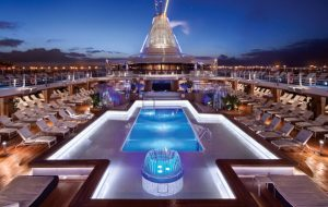 Oceania Cruises is offering two new taster cruises on board the company's brand new mid-sized, luxury cruise ship, Riviera. 7