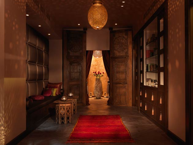 The Spa in Dolphin Square is delighted to announce that it has been awarded the prestigious Best Day Spa 2012 honour at The Good Spa Awards 2012.