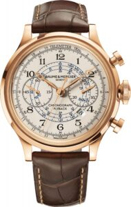 Baume & Mercier to display iconic time pieces dating back to 1830 at TimeCrafters 2012 4