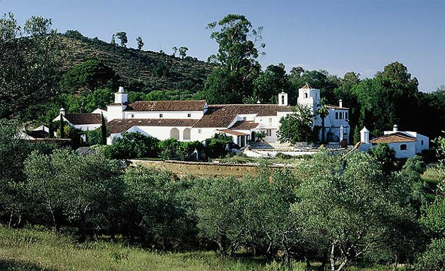 Surrounded by three thousand acres of olive and orange groves, the hotel boasts two large pools on private terraces, a tennis court and offers activities including horse-riding, Hill Yoga and bird watching. Trasierra also has a large private house, perfect for family gatherings, wedding retreats and workshops.