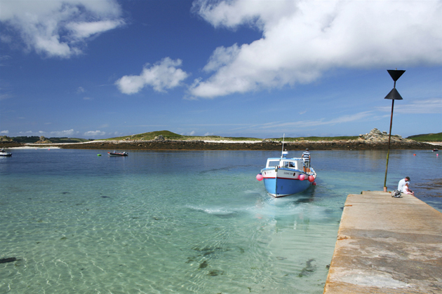 National Geographic Rates The Isles Of Scilly In World's Top 10 Islands To Visit.