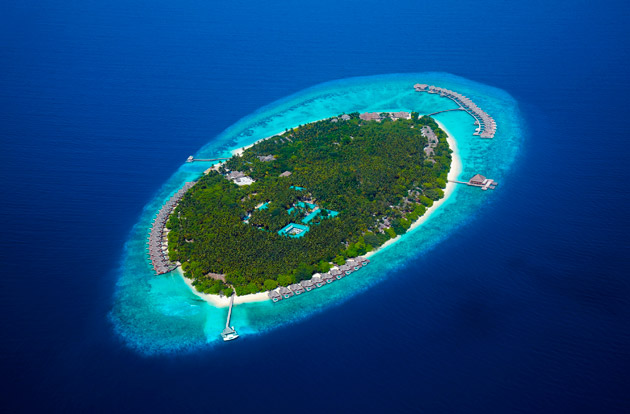 Dusit Thani Maldives Undertakes Benchmarking of Environmental Performance.