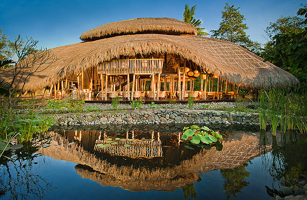 Fivelements luxury healing resort in Bali is launching a new retreat programme, Finding Centre.