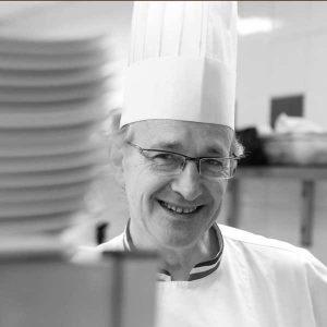 Jean-Yves Leuranguer, Meilleur Ouvrier de France, introduces a Foie Gras workshop