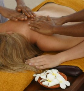 """Ayurveda is fast becoming a household name with all those interested in """"alternative medicine"""". Not only is it capable of keeping you healthy and balanced, but also can treat a huge list of ailments. Sri Lanka's authentic Barberyn Beach Ayurveda Resort is located on the western coast of the island, in Weligama."""