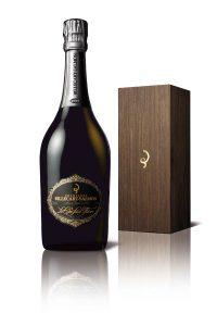 Luxurious Beverage Of The Month: Billecart-Salmon Le Clos Saint-Hilaire 1998