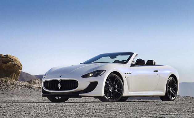 The Maserati partnership was announced at this year's Paris Motor Show by Bowers & Wilkins Executive VP Evert Huizing and Harman´s Sachin Lawande, Executive Vice President and Co-President, Lifestyle and Infotainment.