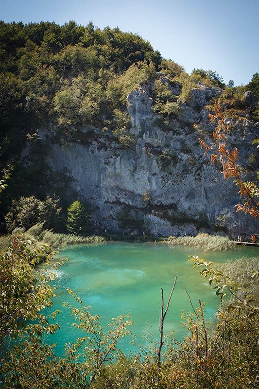 Luxurious Magazine contributor Simone Zeffiro visits Plitvice Waterfalls in Coatia to witness the Amazing Power of Water