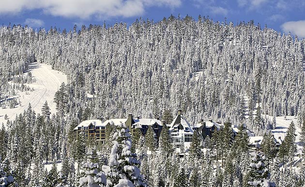 The Ritz-Carlton, Lake Tahoe, in California (USA) has been awarded the prestigious Forbes Four-Star Award.