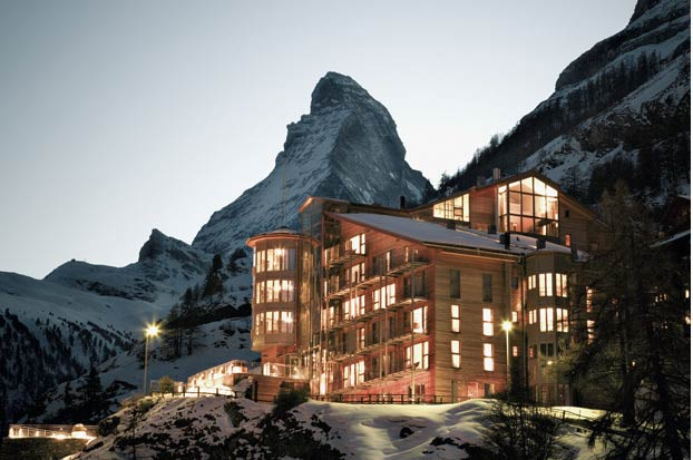 With the drop in temperatures, winter sport enthusiasts are itching to hit the slopes. What better way to experience the best the season has to offer than with these six Design Hotels™ members, from the subarctic wilderness of Sweden to the northern reaches of Japan, each exuding a cosmopolitan, urban flair while providing access to some of the world's best ski trails.