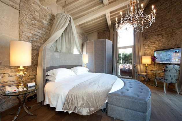 Hotel Brunelleschi Opens New Exclusive Pagliazza Tower