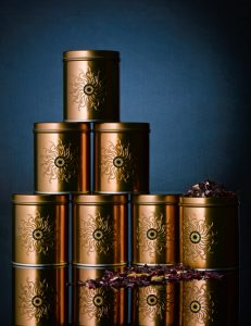 YSWARA, a unique gourmet tea and new luxury company based in South Africa, is the first of its kind to introduce a curated experience of fine African teas.