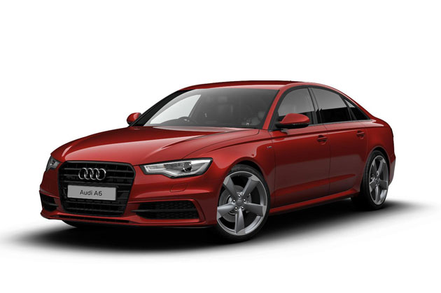Audi reveal the distinctive and luxurious A6 and A7 Black Editions.