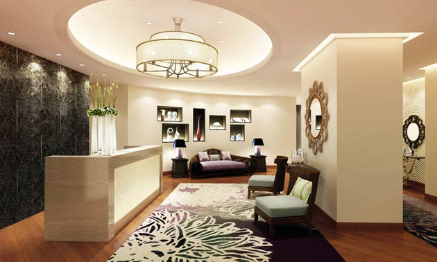 Interior design firms in the philippines