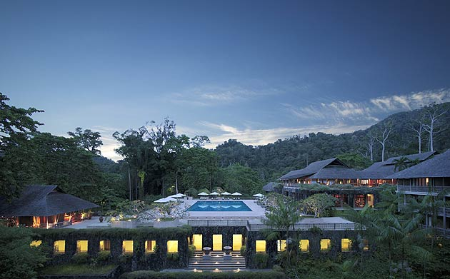 For more information or to book a stay at The Datai Langkawi, visit www.dataihotels.com