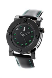 Interview With Adrien Choux founder of The Chinese Timekeeper. 7