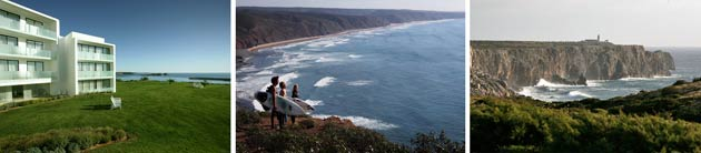 The Sagres peninsula is famous for its breathtaking natural beauty and stunning landscapes that will make your heart sing with plenty of action to be had for all outdoor enthusiasts. Memmo Baleeira delivers the best the region has to offer, from surfing lessons to jeep tours.
