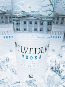 Created in Żyrardów, Poland, and first introduced to North America in 1996, Belvedere Vodka represents the pinnacle of the Polish vodka-making tradition.