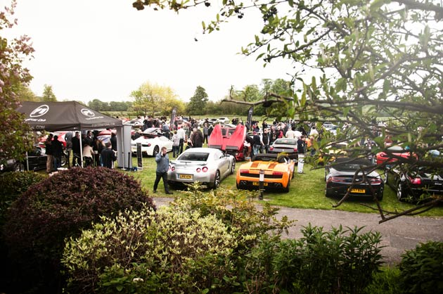 In 2000, the P1 Supercar Club, based in Surrey, UK, pioneered the concept of a private members' club offering shared access to a fleet of supercars. Today the business, the largest of its kind in the world, provides its clients with unrivalled access to a stable of the finest and fastest cars ever made.