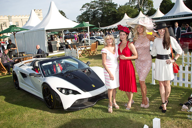 2012 in Review: Our Editor, Simon Wittenberg provides his thoughts on the Salon Prive event in London. 7