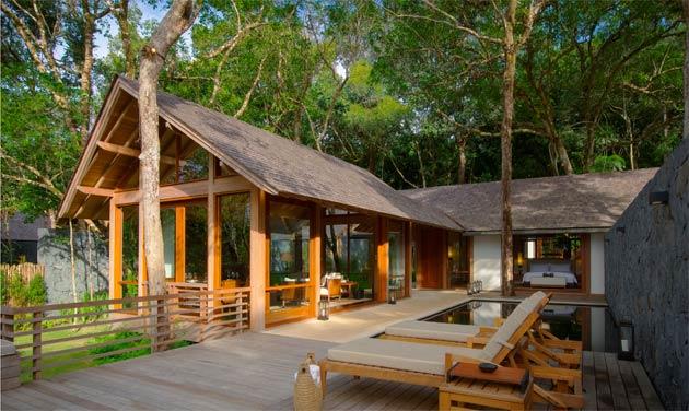 The Datai Langkawi Unveils Fourteen New Beach Villas to further enhance its luxurious reputation.