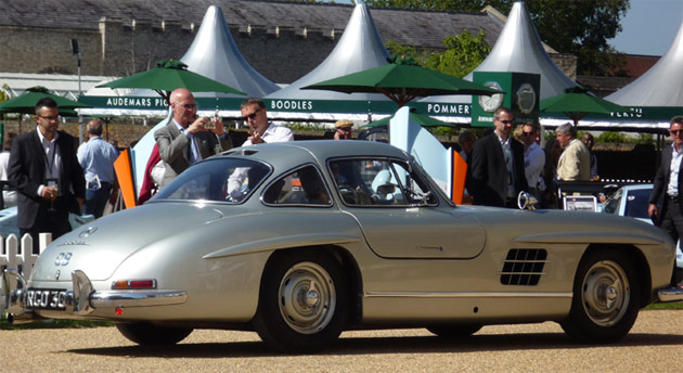 2012 in Review: Our Editor, Simon Wittenberg provides his thoughts on the Salon Prive event in London.
