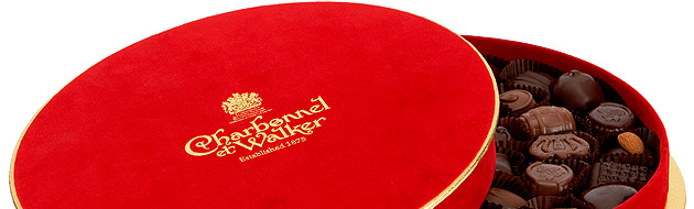 One of Britain's earliest chocolatiers, Charbonnel Et Walker is also endorsed by a royal warrant to supply its goodies to Her Majesty The Queen. The Boite Rouge has been a firm favourite since 1909 and we're sure that there is a positively good reason why.
