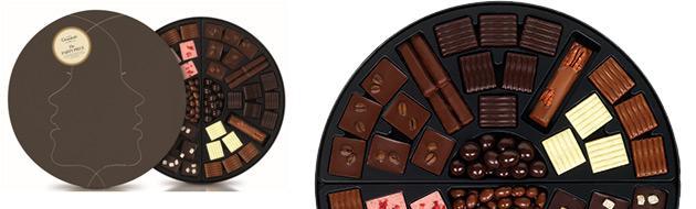 Hotel Chocolat Party Piece