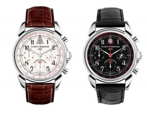 The new Historiador Cronotiempo watch collection breathes new life into one of their most classic and emblematic models, and to further refine the collection they have introduced a chronograph version.