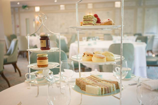 High Time For Tea At Fortnum amp Masons Diamond