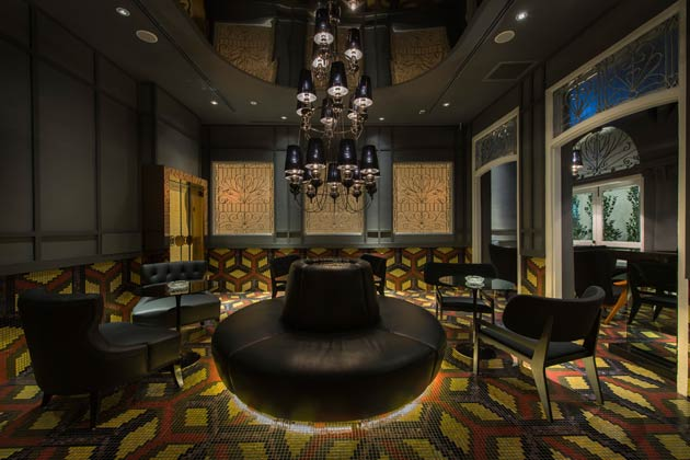Macalister Mansion in George Town Penang. Heritage and Luxury in a simple attractive package.