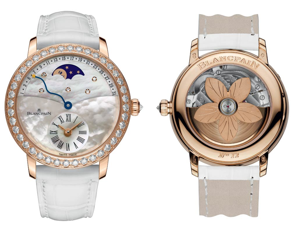 Luxury Watches For Ladies
