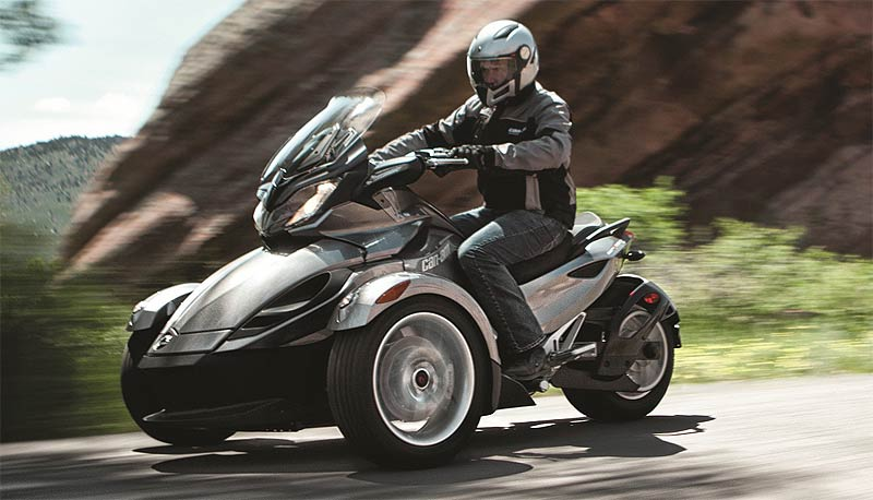 Bombardier Recreational Products >> Bombardier Recreational Products Brp Is Adding To Its Can Am
