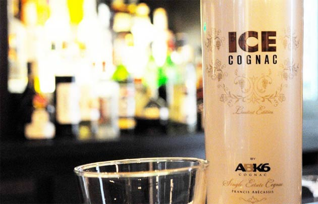 Luxurious Magazine explores ABK6 Ice Cognac