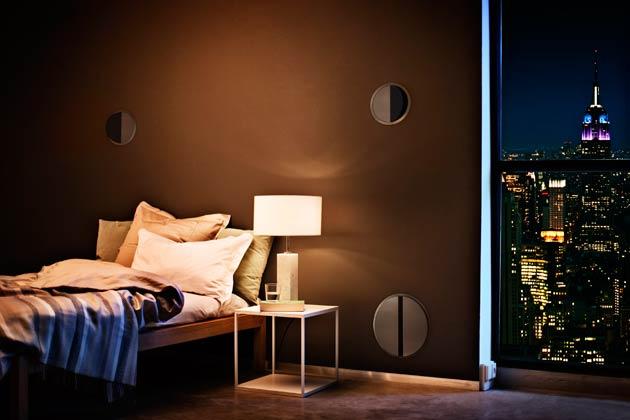 Excellent Bang Olufsen Unveils New Built In Sound System Luxurious Download Free Architecture Designs Rallybritishbridgeorg