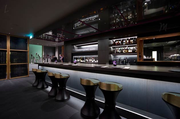 HKK is definitely a sensational sensory and sumptuous experience not to be missed.