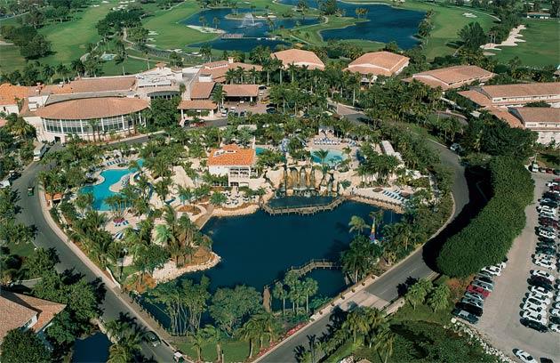 Trump Hotel Collection To Undertake $200M Refurbishment of ...