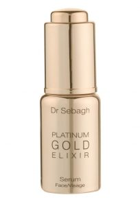 Precious and effective, 24K real gold and platinum nano particles are included with state-of-the-art ingredients to achieve the same tightening, firming and lifting effect previously only possible with the Nefertiti Lift technique.