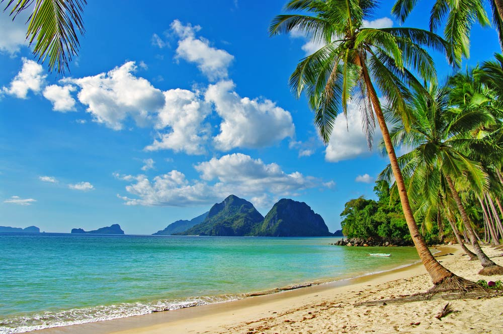 The Crescendo Of Any Superyacht Voyage Through The Philippines Is Palawan Here Your Crew Can