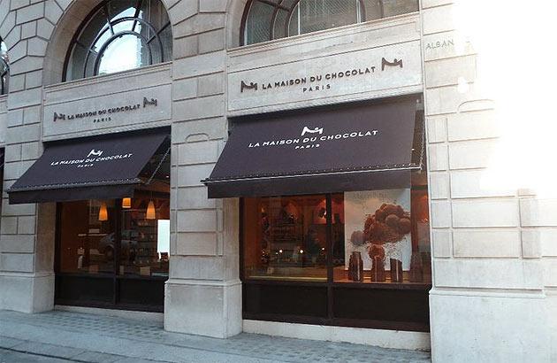 La Maison Du Chocolat Unveils 2013 Easter Prestige Collection