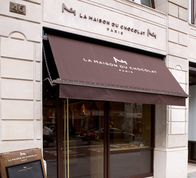 La maison du chocolat unveils 2013 easter prestige collection luxurious magazine - La maison du canape paris ...