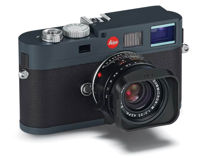Picture Perfect: The Leica M-E Digital Rangefinder Camera