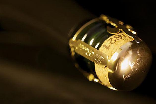 Liquid Gold: Champagne De Roval