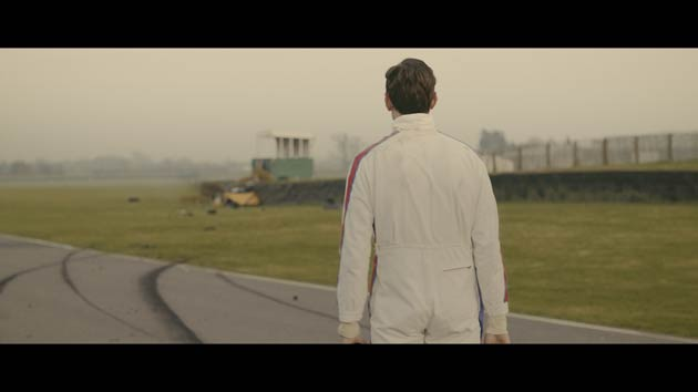 The trilogy has been created as part of McLaren's 50th anniversary celebrations, and the opening sequence sheds light on McLaren's very human back-story – namely that of Bruce McLaren, who founded his racing team five decades ago.