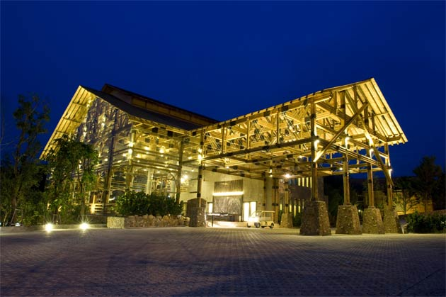 Luxurious Magazine goes GREEN at the Philea Resort and Spa in Melaka