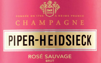 Luxurious Beverage Of The Month: Piper-Heidsieck Bodyguard Rosé Sauvage. 1